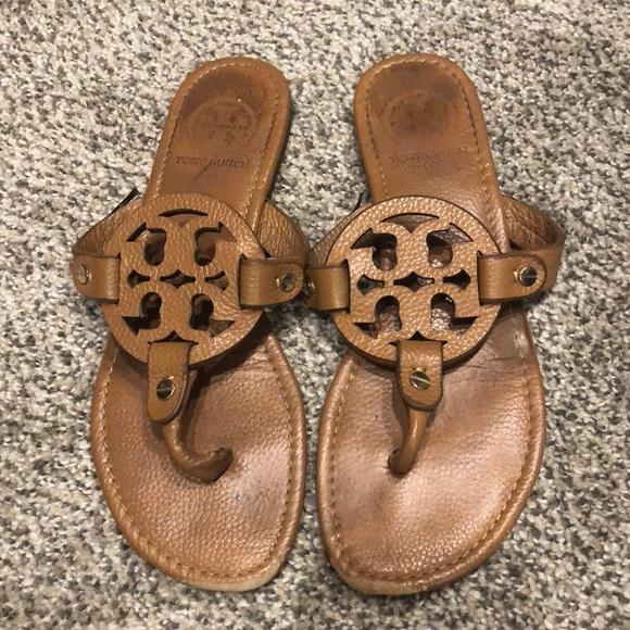 6c43d23595a Tory Burch sandals Miller. M 5acfa2902ae12fb585ee41cc